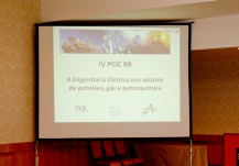 FOTOS – EVENTO IV PCIC